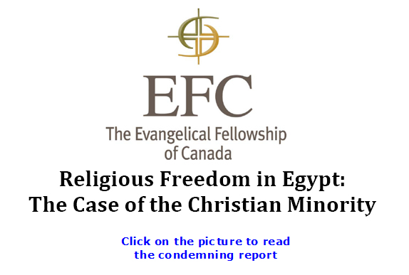 evangelical fellowship report