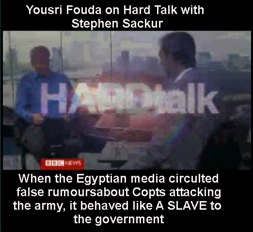 hard talk with fouda