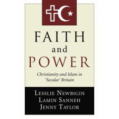 faith and power
