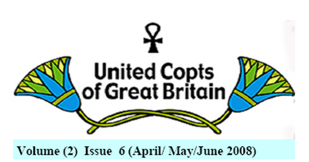 united copts issue 6